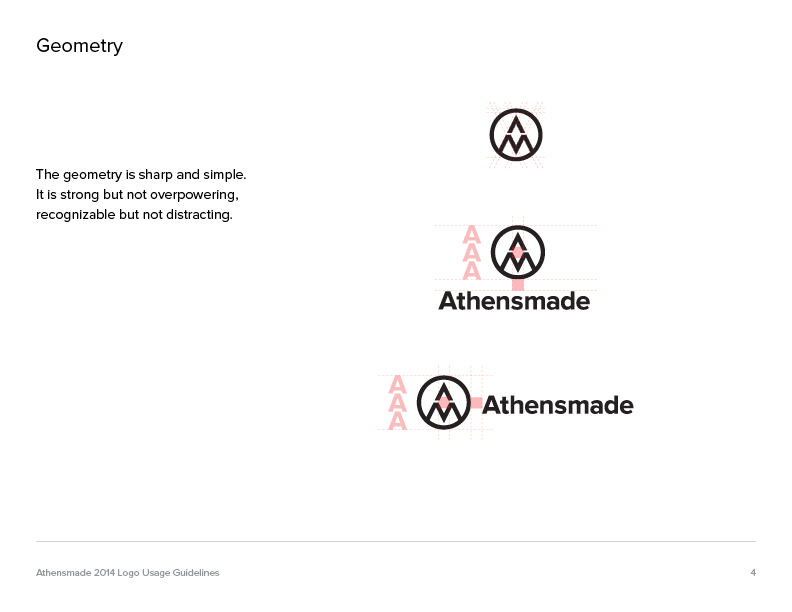 athensmade guidelines page 4
