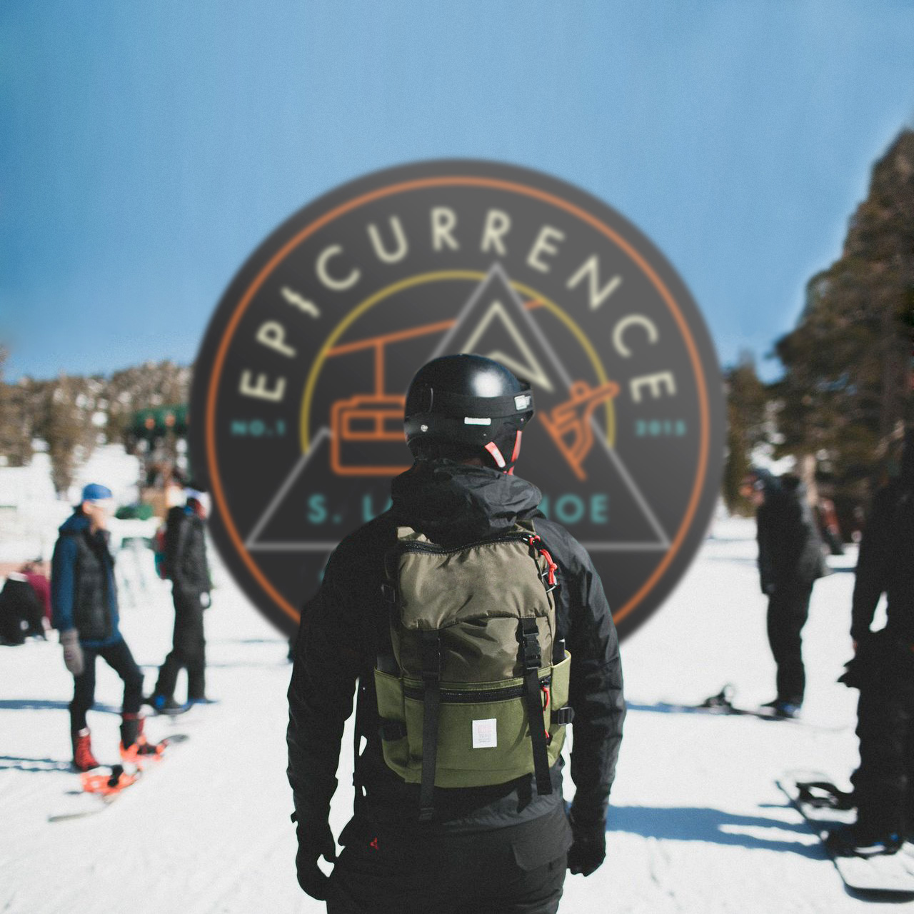 epicurrence